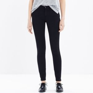 Madewell Hi-rise Skinny Jeans Size 24